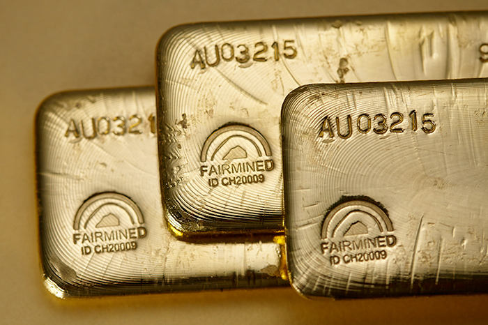 fairmined gold