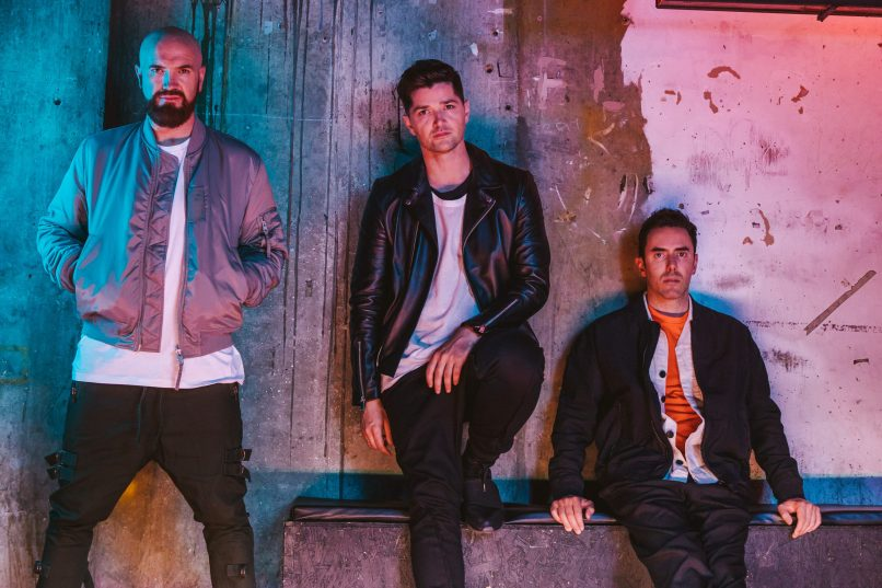 What to do in Hong Kong - The Script