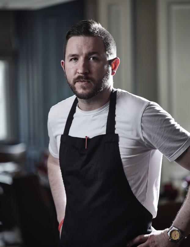 Chef Dan Moon