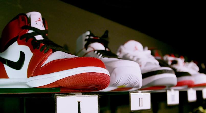 Netflix - Sneakerheadz
