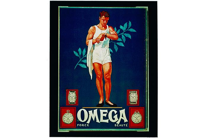 omega - olympics