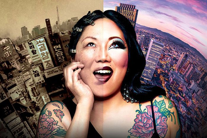 Things to do in Hong Kong: Margaret Cho