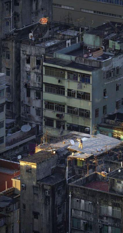 Hong Kong Dimensions - Lifestyle Asia