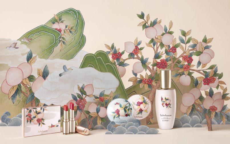 Peach Blossom Spring Utopia