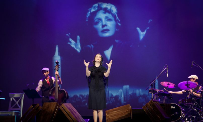 Le French May 2018 - Edith Piaf