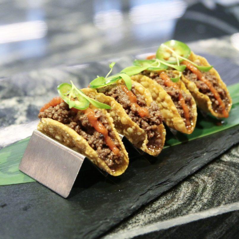 AB Tacos