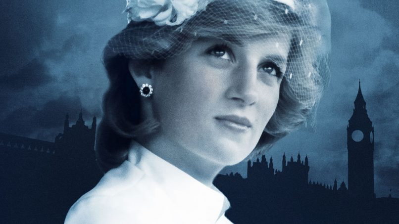 Netflix - Royal wedding - The Story of Diana