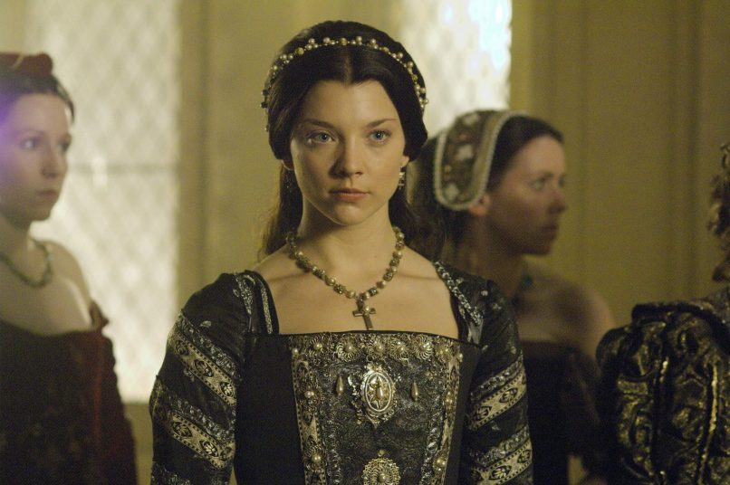 Netflix - Royal wedding - The Tudors