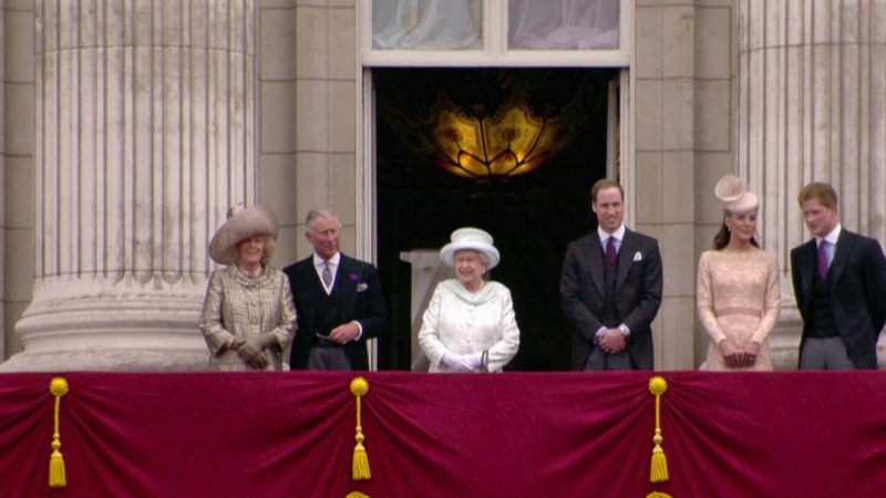 Netflix - Royal wedding - The Royal House of Windsors