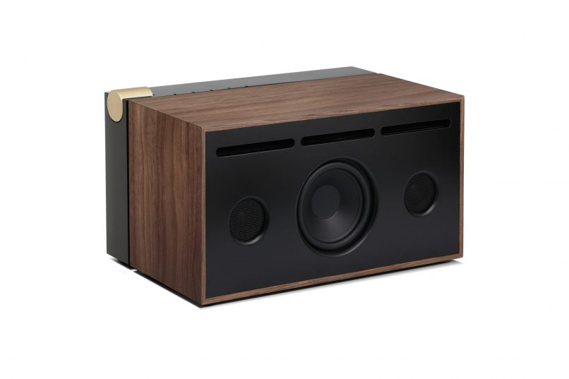 Native Union x La Boite Concept speaker