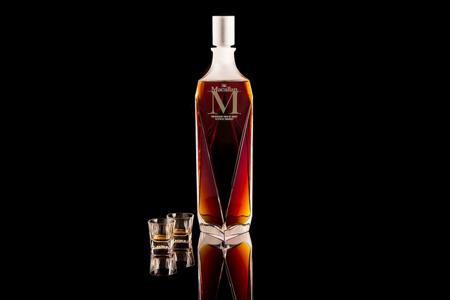 the macallan auction world record