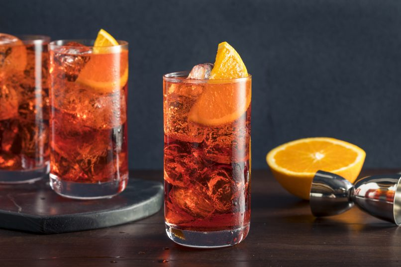 history behind classic cocktails
