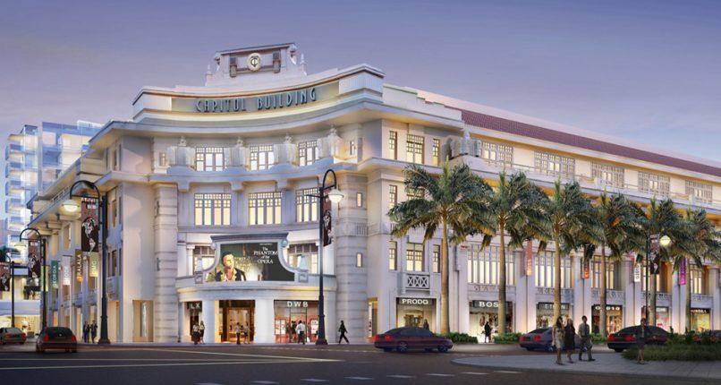 kempinski hotel singapore
