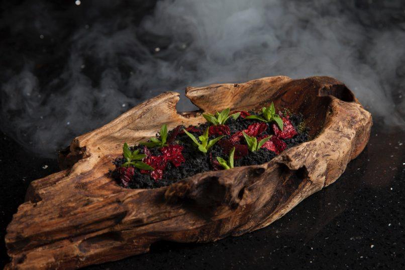 cuisine de garden