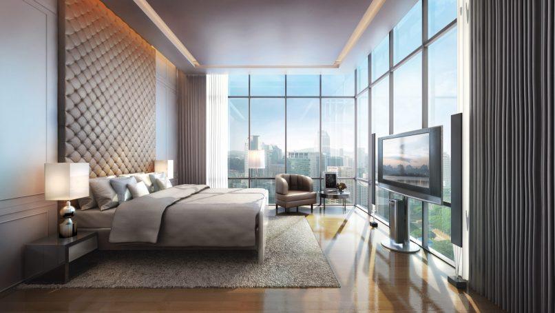 Kuala Lumpur newbie - Four Seasons Hotel Kuala Lumpur