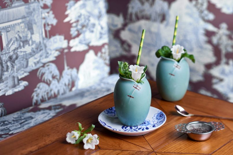 Where to drink in Hong Kong this june - The Envoy