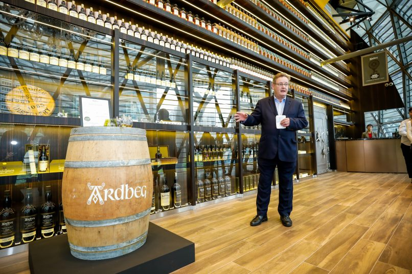 ardbeg embassy singapore