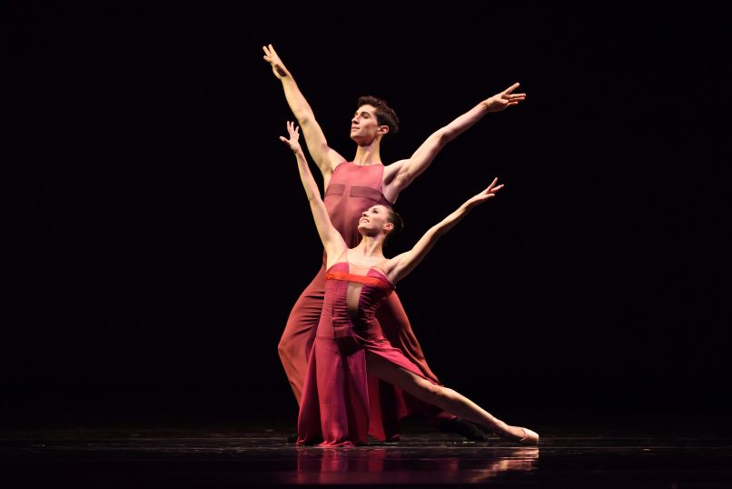 things to do in Hong Kong - Ballet