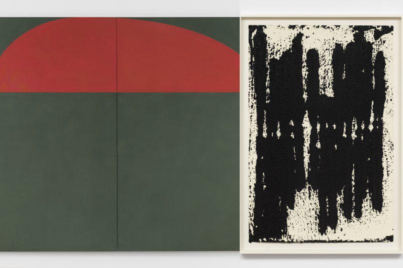Richard Serra and Suzan Frecon - Lifestyle Asia