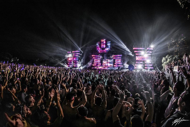 things to do in Hong Kong - Road to Ultra