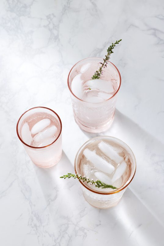 gin and tonic alternatives