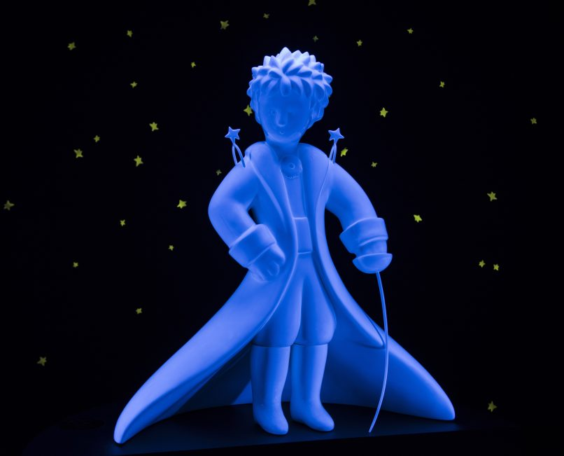 The Little Prince: Behind The Story - Lifestyle Asia