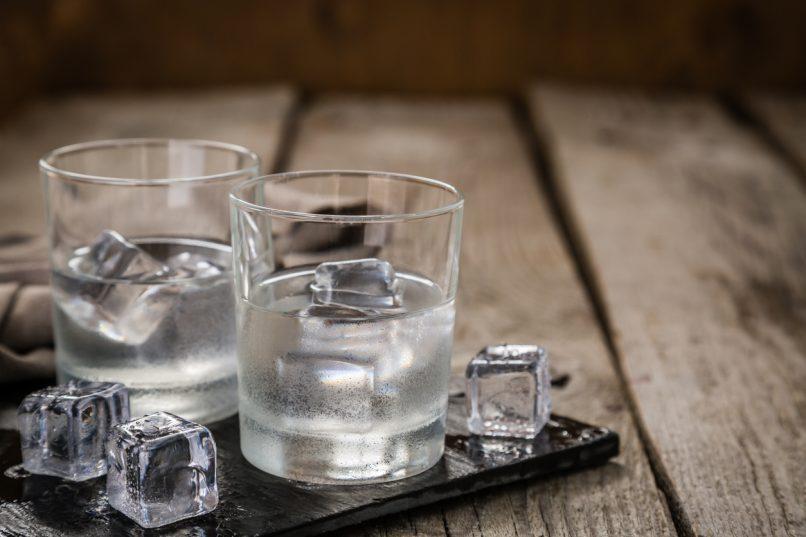 craft vodka