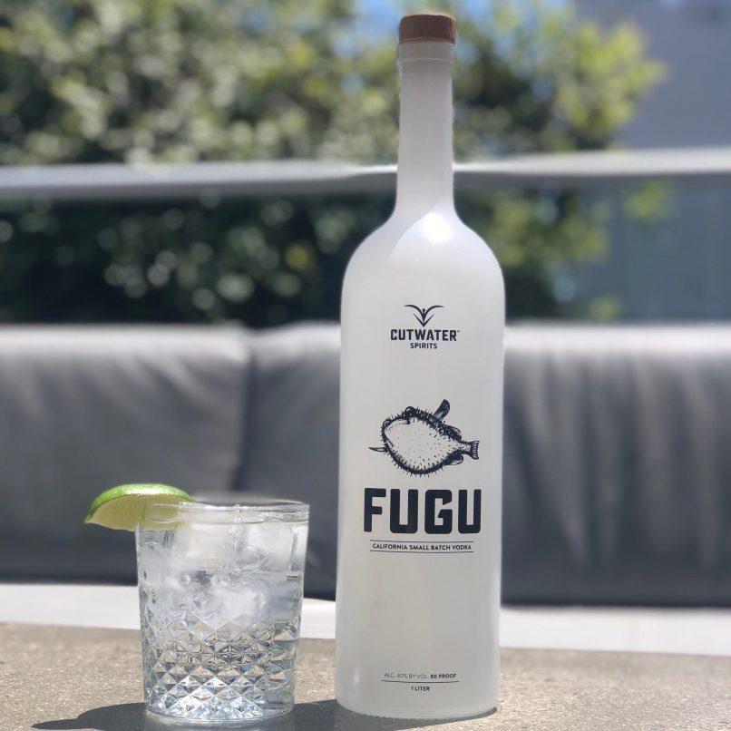 fugu vodka