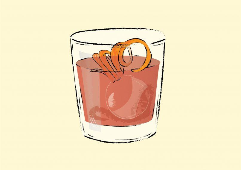 bitter italian cocktails americano