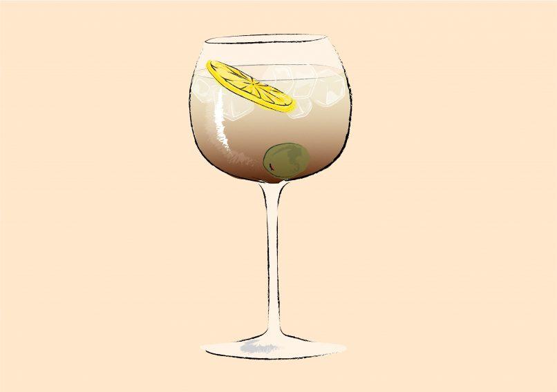 bitter italian cocktails cynar spritz