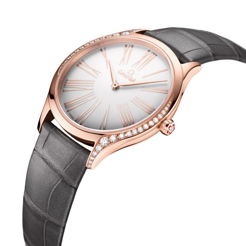 Omega Trésor Collection watch