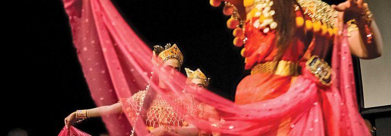 Tarian Asyik - Music at Ilham - Lifestyle Asia