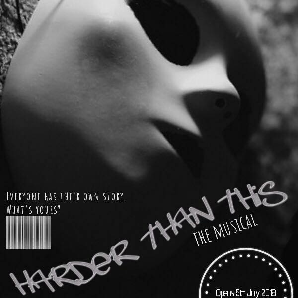 Harder Than This - The Musical - Lifestyle Asia