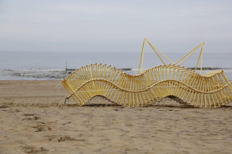 strandbeests