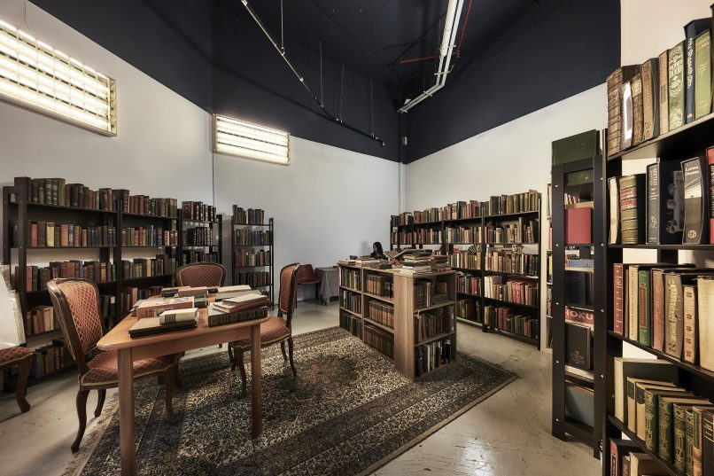 gohd books singapore