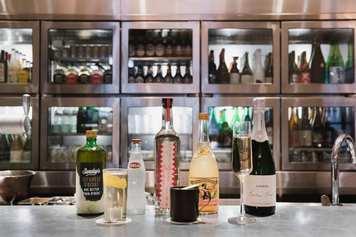 Where to drink in Hong Kong - Yardbird