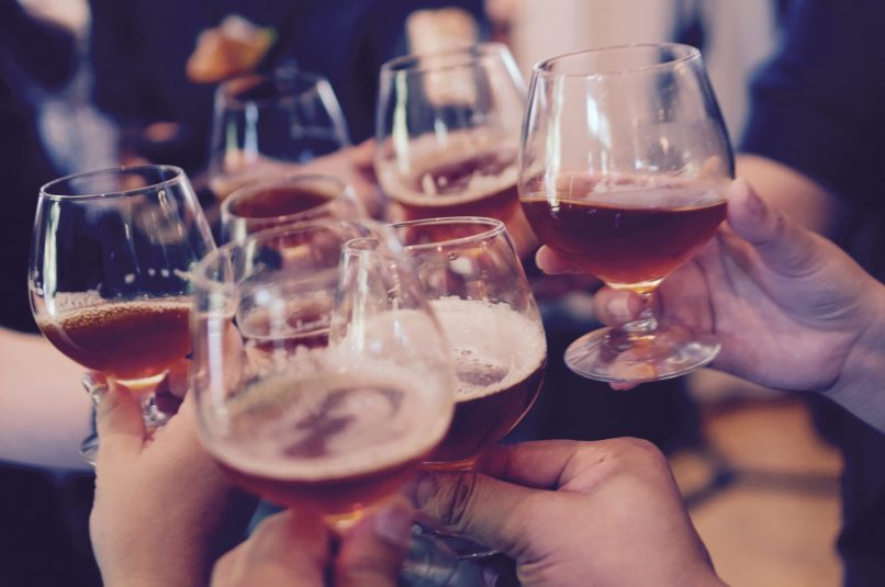 Where to drink in Hong Kong - Summer Beer Fest