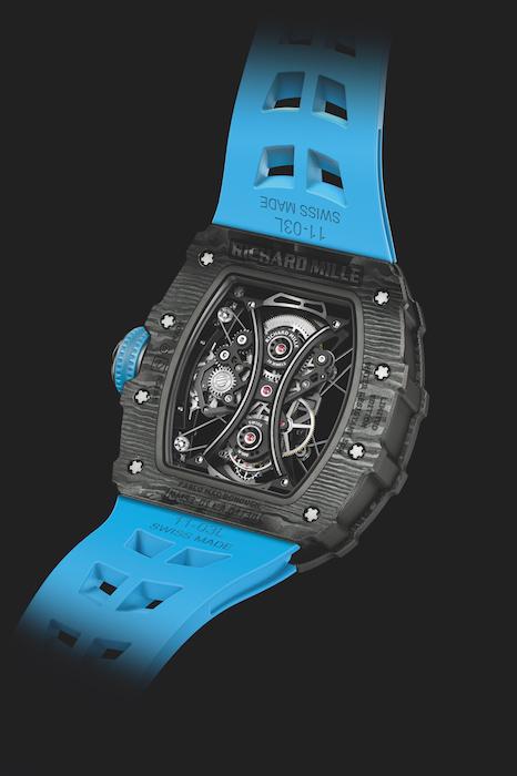 Richard Mille RM 53-01