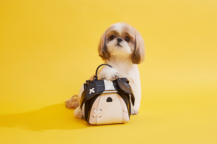 Tod's x Mr Bags