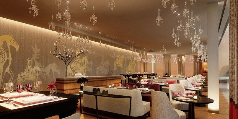 Royal Champagne Hotel