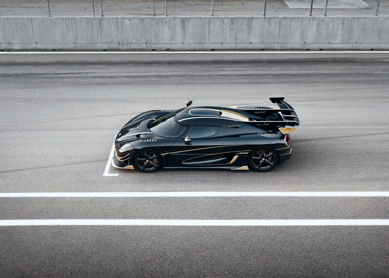 Koenigsegg agera vader