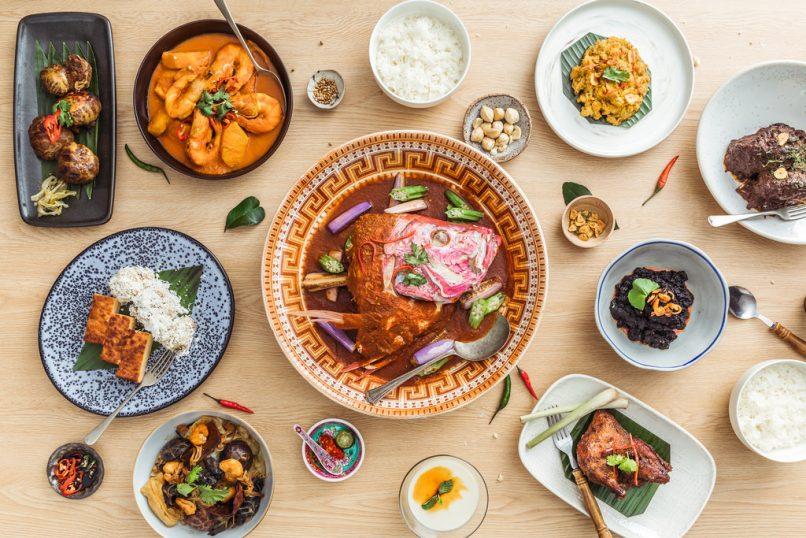 Singapore Food Festival 2018 - Lifestyle Asia