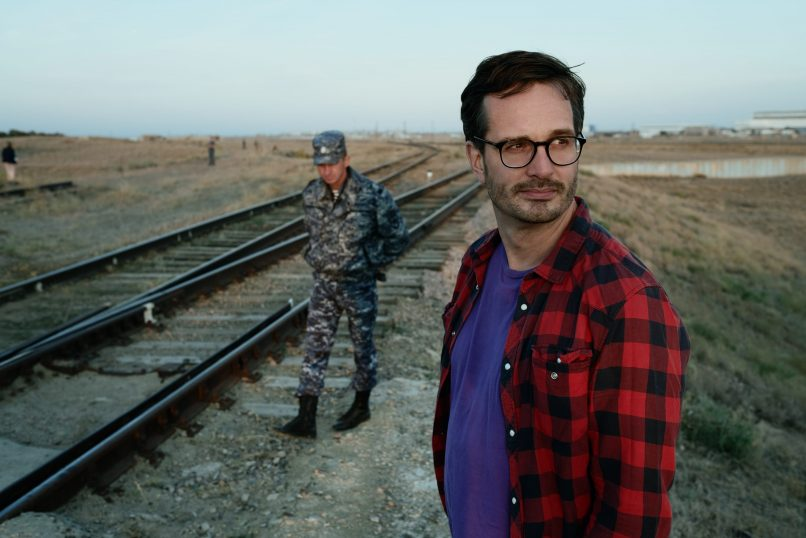Netflix - Travel shows - Dark Tourist