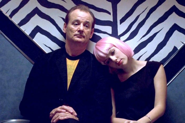 Netflix - Travel shows - Lost in Translation