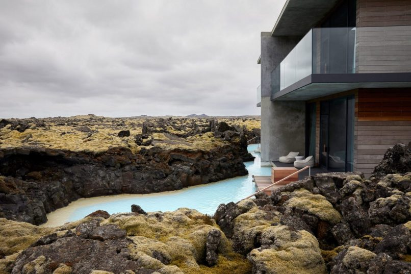 the retreat iceland