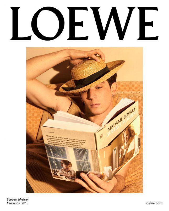loewe classics books
