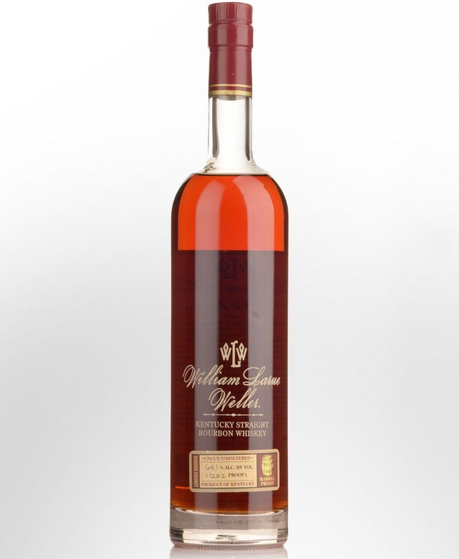 jim murray world's best whisky 2019 william larue weller 128.2 proof