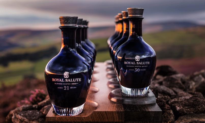 blended whisky vs single malt whisky