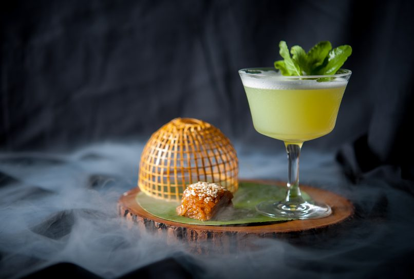 Where to drink in Bangkok: TAAN