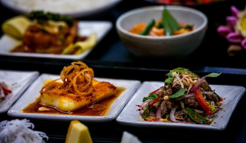 Shinta Mani Angkor Bensley Collection: Kroya Restaurant